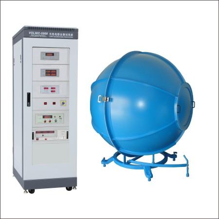 Volnic光色电综合测试系统